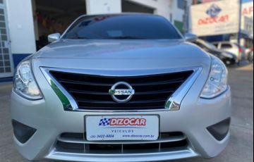 Nissan Versa 1.0 12v S - Foto #6