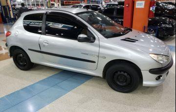 Peugeot 206 1.0 Quiksilver 16v - Foto #7