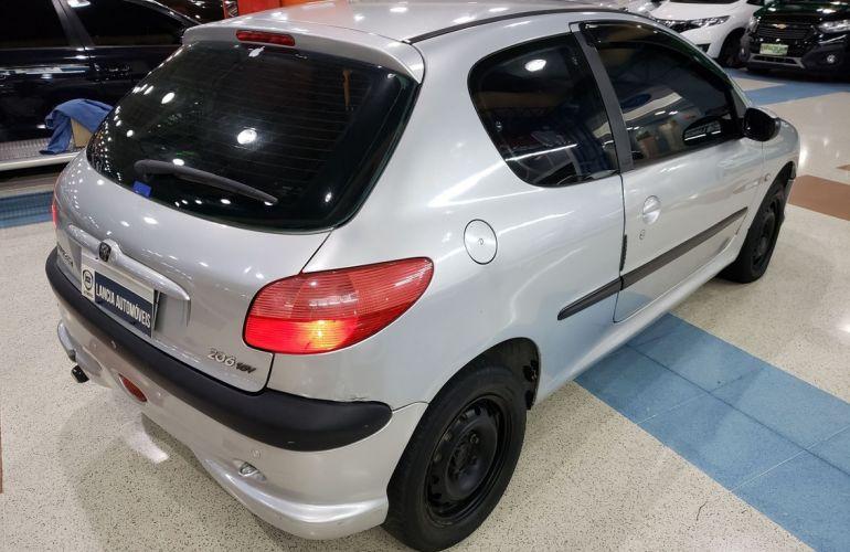 Peugeot 206 1.0 Quiksilver 16v - Foto #10