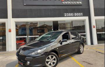 Peugeot 307 2.0 Griffe Sedan 16v