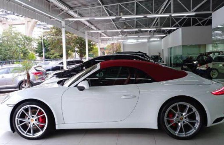 Porsche Carrera Cabriolet 3.0 (991) - Foto #5