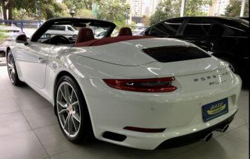 Porsche Carrera Cabriolet 3.0 (991) - Foto #6