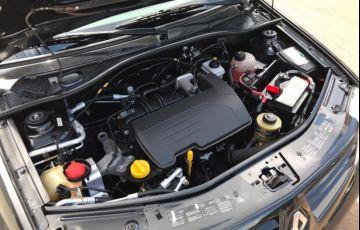 Renault Logan Expression 1.0 16V (Flex) - Foto #9