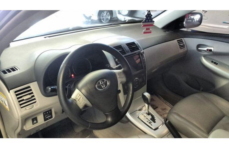 Toyota Corolla 2.0 XEi CVT - Foto #7