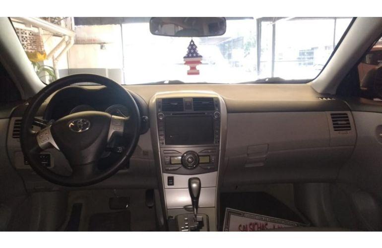 Toyota Corolla 2.0 XEi CVT - Foto #8