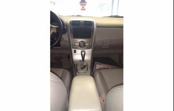 Toyota Corolla 2.0 XEi CVT - Foto #9