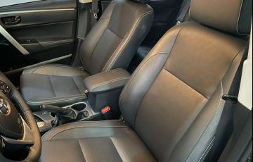 Toyota Corolla 2.0 XRS Multi-Drive S (Flex) - Foto #9