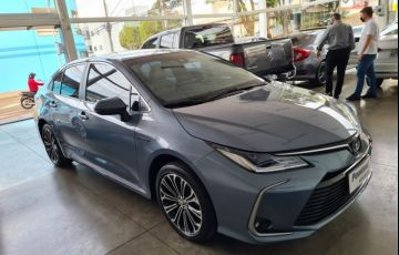 Toyota Corolla 1.8 Altis Hybrid Premium CVT - Foto #2
