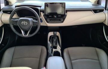 Toyota Corolla 1.8 Altis Hybrid Premium CVT - Foto #8