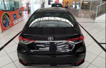 Toyota Corolla 2.0 Vvt-ie Xei Direct Shift - Foto #6