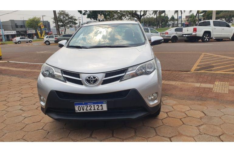 Toyota RAV4 2.0 16v CVT - Foto #6