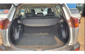 Toyota RAV4 2.0 16v CVT - Foto #9