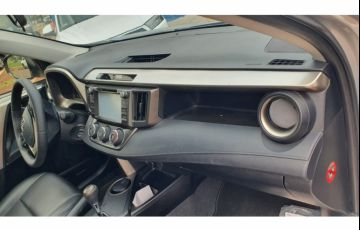 Toyota RAV4 2.0 16v CVT - Foto #10