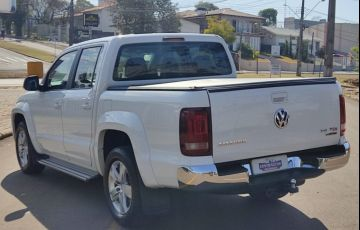 Volkswagen Amarok 3.0 V6 CD Highline 4x4 - Foto #3