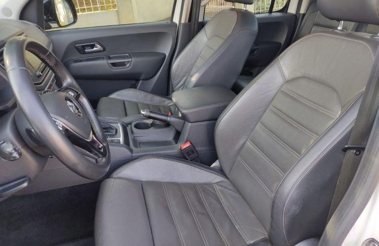 Volkswagen Amarok 3.0 V6 CD Highline 4x4 - Foto #6