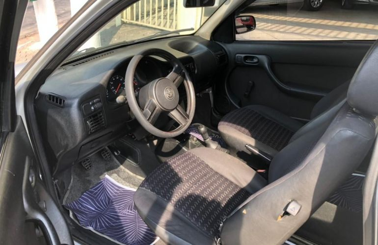 Volkswagen Gol 1.0 Mi Special 8v - Foto #4