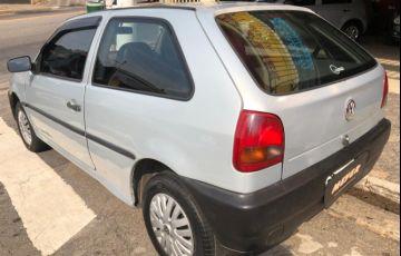 Volkswagen Gol 1.0 Mi Special 8v - Foto #5