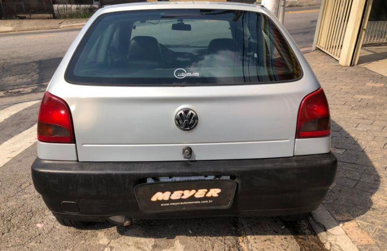 Volkswagen Gol 1.0 Mi Special 8v - Foto #6