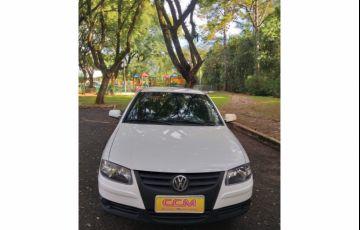 Volkswagen Gol 1.6 - Foto #1