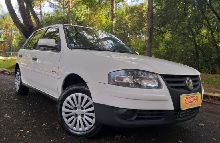 Volkswagen Gol 1.6 - Foto #3