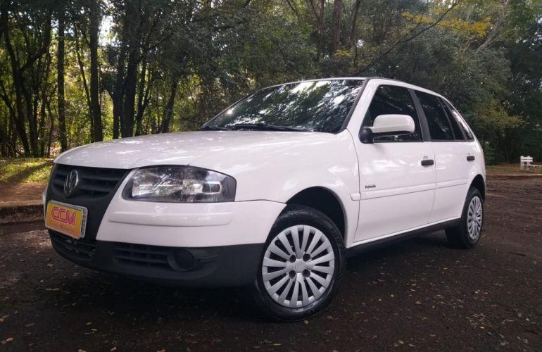 Volkswagen Gol 1.6 - Foto #5