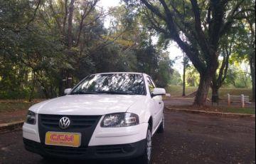 Volkswagen Gol 1.6 - Foto #7