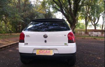 Volkswagen Gol 1.6 - Foto #8