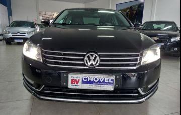 Volkswagen Passat 2.0 TSI DSG - Foto #2