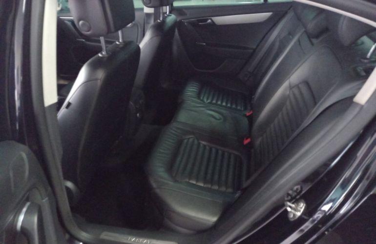 Volkswagen Passat 2.0 TSI DSG - Foto #7