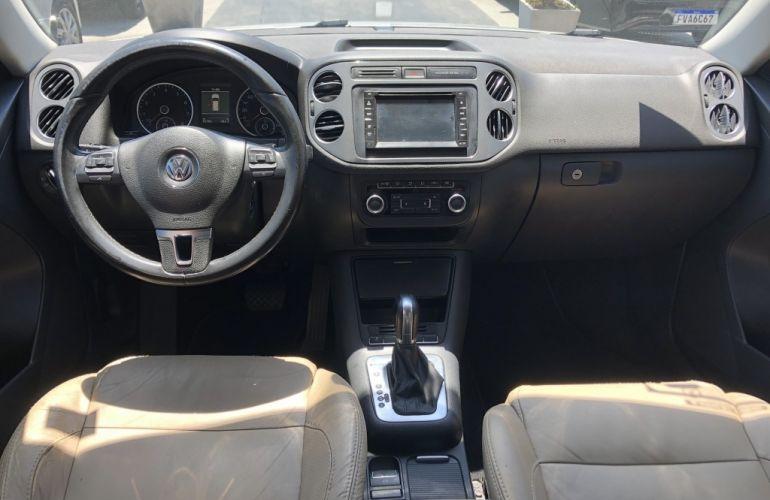 Volkswagen Tiguan 2.0 TSI 4WD - Foto #7