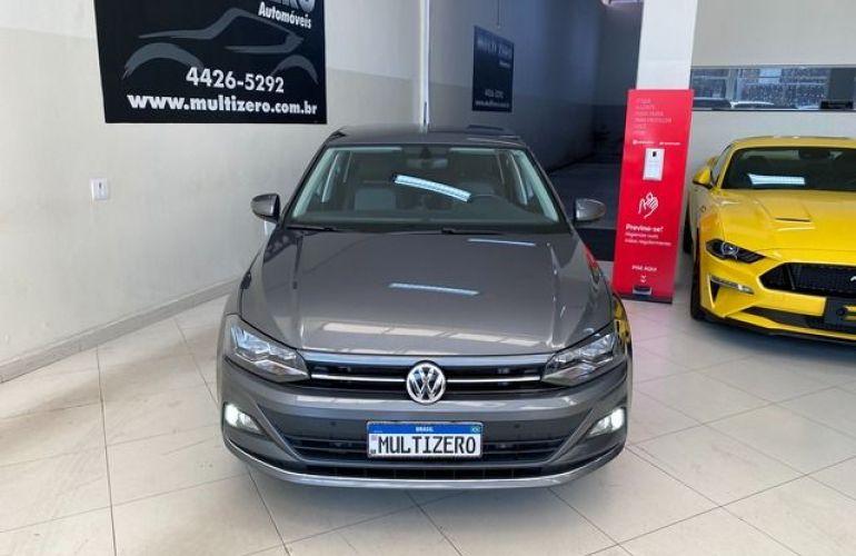 Volkswagen Virtus Highline 200 Tsi - Foto #10
