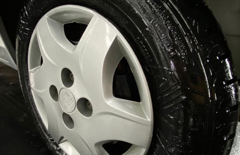 Chevrolet Celta Super 1.0 VHC - Foto #3
