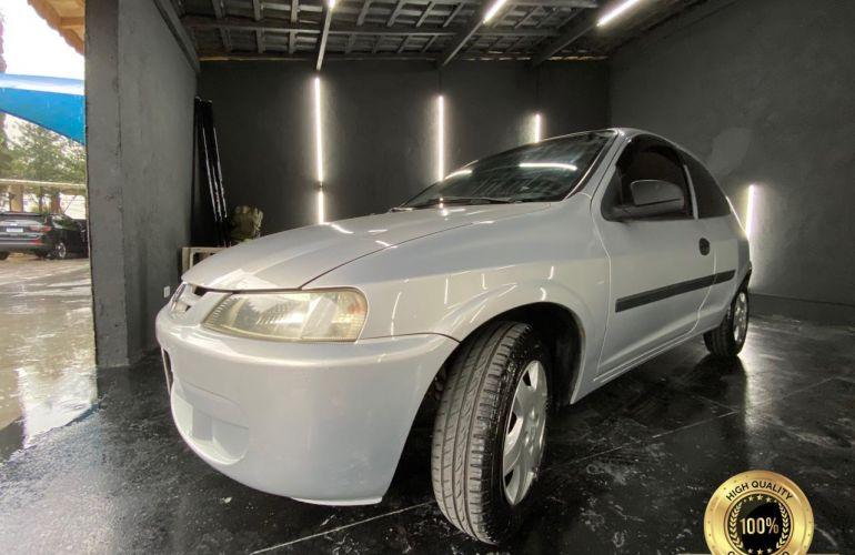 Chevrolet Celta Super 1.0 VHC - Foto #9