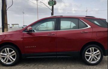 Chevrolet Equinox 2.0 Premier AWD (Aut) - Foto #6