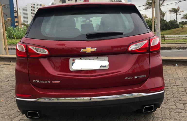 Chevrolet Equinox 2.0 Premier AWD (Aut) - Foto #7