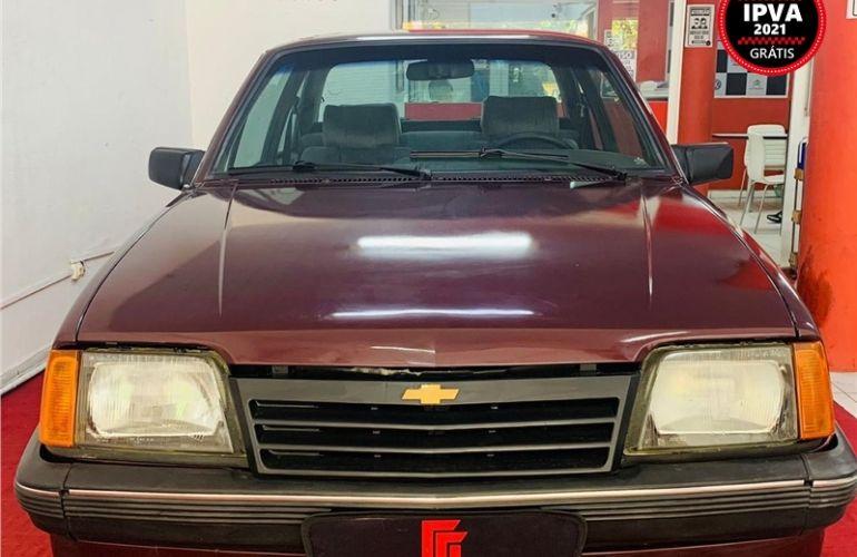 Chevrolet Monza 1.8 SL 8V álcool 2p Manual - Foto #3
