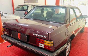 Chevrolet Monza 1.8 SL 8V álcool 2p Manual - Foto #6
