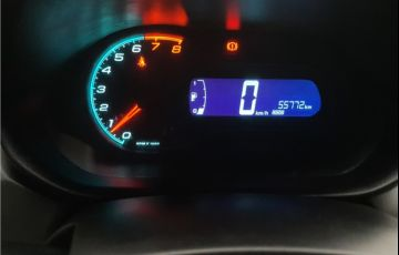 Chevrolet Prisma 1.4 MPFi LT 8V Flex 4p Manual - Foto #10