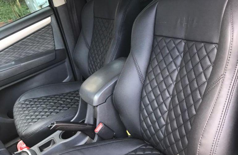 Chevrolet S10 2.8 CTDi 4x2 LT (Cab Dupla) (Aut) - Foto #4