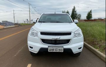Chevrolet S10 2.8 CTDi 4x2 LT (Cab Dupla) (Aut) - Foto #5