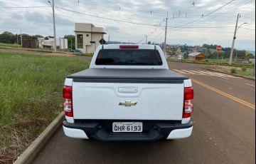 Chevrolet S10 2.8 CTDi 4x2 LT (Cab Dupla) (Aut) - Foto #7