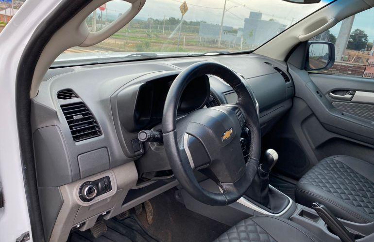 Chevrolet S10 2.8 CTDi 4x2 LT (Cab Dupla) (Aut) - Foto #9