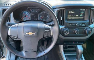 Chevrolet S10 LT 2.8 diesel (Cab Dupla) 4x4 - Foto #3