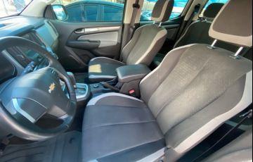 Chevrolet S10 LT 2.8 diesel (Cab Dupla) 4x4 - Foto #4