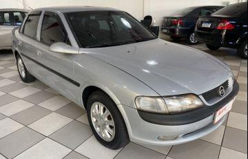 Chevrolet Vectra CD 2.0 16V - Foto #1