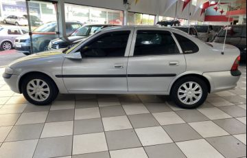 Chevrolet Vectra CD 2.0 16V - Foto #4