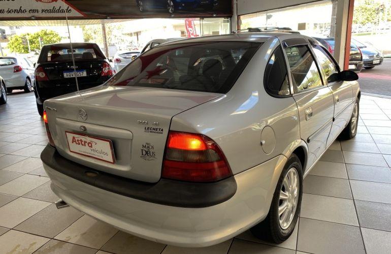 Chevrolet Vectra CD 2.0 16V - Foto #7