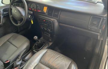 Chevrolet Vectra CD 2.0 16V - Foto #9