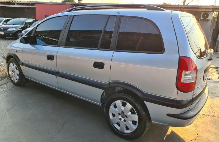 Chevrolet Zafira Expression 2.0 (Flex) (Aut) - Foto #2