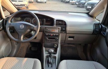 Chevrolet Zafira Expression 2.0 (Flex) (Aut) - Foto #7